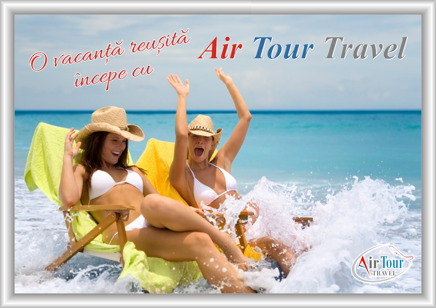 vacanta air tour travel
